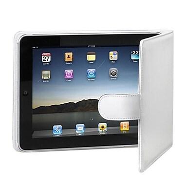 Insten® MyJacket Wallet For iPad, White