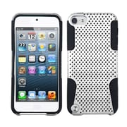 Insten® Astronoot Phone Protector Cover For iPod Touch 5th Gen, White/Black