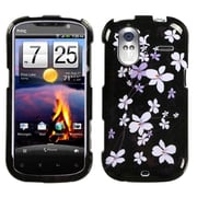 Insten® Protector Case For HTC Amaze 4G, Wintersweet
