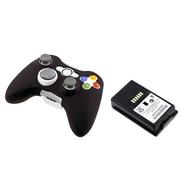 Insten® 1027568 2-Piece Game Battery Bundle For Microsoft Xbox 360 Slim Controller