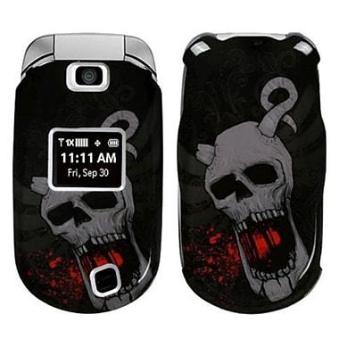 Insten® Protector Cover For LG VN150/Revere, Bloodthirsty