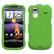Insten® Protector Case For HTC Amaze 4G, Dark Green