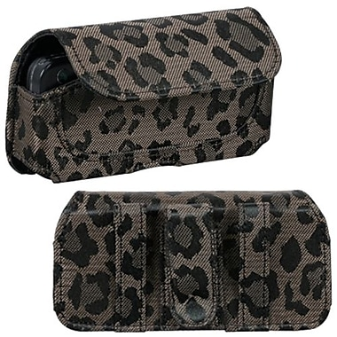 Insten® Horizontal Pouches For Samsung M850 Instinct HD/HTC G1