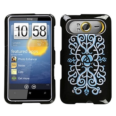 Insten® Faceplate Case For HTC HD7/HD7S, Boutique Night
