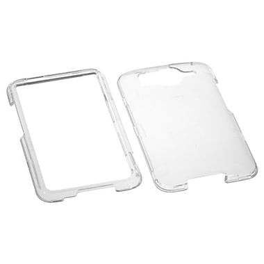 Insten® Protector Case For HTC Inspire 4G, T-Clear