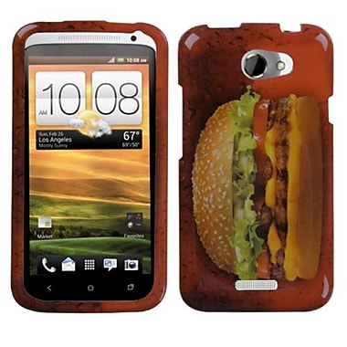 Insten® Protector Covers For HTC-One X/X+
