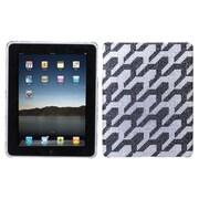 Insten® Diamante Back Protector Cover For iPad, Rocket
