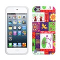Insten® Skin Covers For iPod Touch 5th Gen