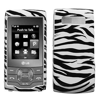 Insten® Faceplate Case For LG GU295/GU292, Zebra