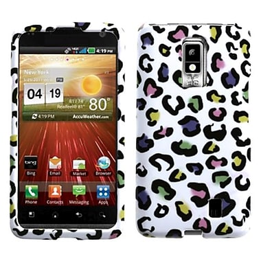 Insten® Faceplate Cases For LG VS920 Spectrum