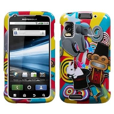 Insten® Protector Covers For Motorola MB860 Olympus Atrix 4G