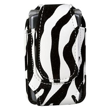 Insten® Vertical Pouch, (6513) Zebra