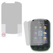 Insten® 2/Pack Screen Protector For Pantech P6010
