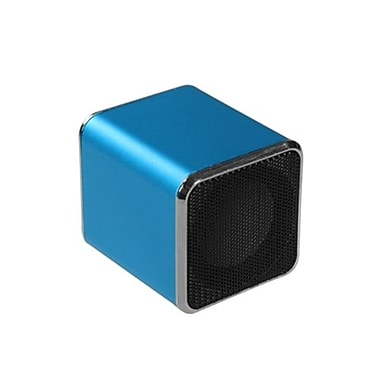 Insten® 6W Mini Mobile Speakers For PC/MP3 Player/Cell Phone