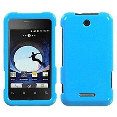 Insten® Protector Cover For ZTE X500 Score, Natural Turquoise