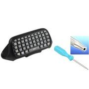 Insten® 1034378 2-Piece Game Keyboard Bundle For Microsoft Xbox 360 Wireless Controller