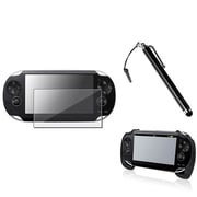 Insten® 1035041 3-Piece Game Others Bundle For Touch Screen Stylus/Sony PlayStation Vita
