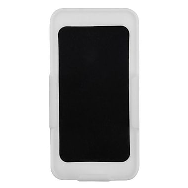 Insten® TUFF Style 2 Holster F/iPhone 5/5S, White