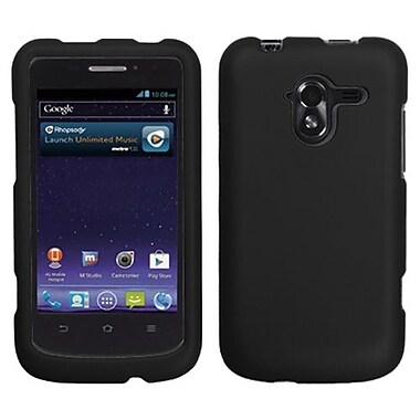 Insten® Protector Case For ZTE-N9120 Avid 4G, Black