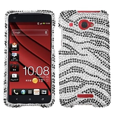 Insten® Diamante Protector Cases For HTC Droid DNA