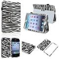 Insten® 1040121 2-Piece iPhone Case Bundle For Apple iPad Mini
