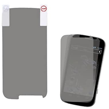 Insten® 2/Pack Screen Protector For ZTE N9500 Flash
