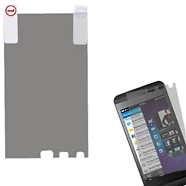 Insten® Anti-Grease LCD Screen Protector For BlackBerry Z10