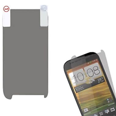 Insten® Anti-Grease LCD Screen Protector For HTC-One
