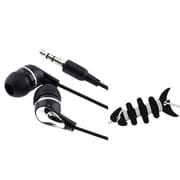 Insten® 1060613 2-Piece Universal Headset Bundle