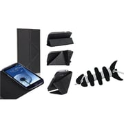 Insten® 1066890 2-Piece Headset Smart Wrap Bundle For Samsung Galaxy S3