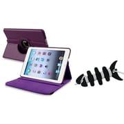 Insten® 1067119 2-Piece Tablet Headset Smart Wrap Bundle For Retina Display