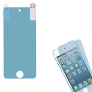 Insten® LCD Screen Protector For iPod Touch 5th Gen, Blue