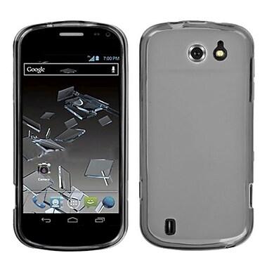 Insten® Protector Case For ZTE Flash N9500, Smoke
