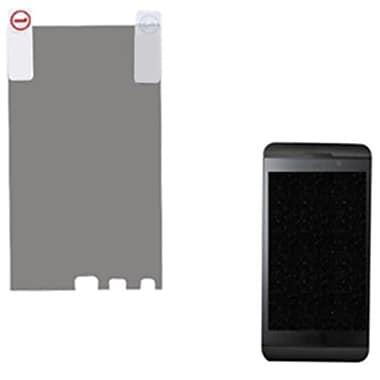 Insten® LCD Screen Protector For BlackBerry Z10, Glitter
