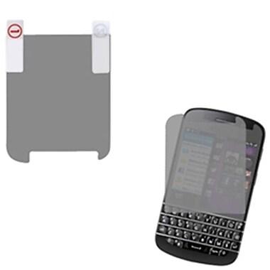 Insten® 2/Pack Screen Protector For BlackBerry Q10