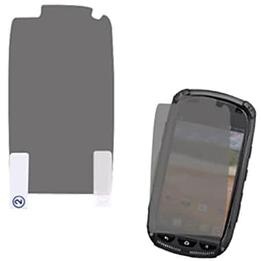 Insten® 2/Pack Screen Protector For Kyocera E6710 Torque