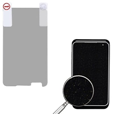 Insten LCD Screen Protector For LG LW770 Golden Glitter
