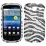 Insten® Diamante Protector Cover F/Samsung I425 (Galaxy