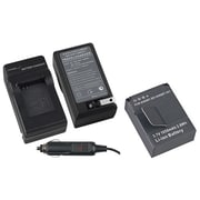 Insten® 1123245 2-Piece DV Battery Bundle For GoPro 3, 3+, GoPro Hero 3, 3+
