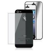 Insten® 1152301 3-Piece iPhone Screen Protector Bundle For iPhone 5/5S