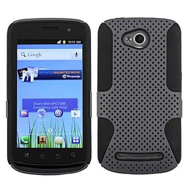 Insten® Protector Case For Coolpad 5860E Quattro 4G, Gray/Black Astronoot