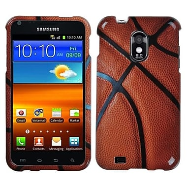 Insten® Phone Protector Covers For Samsung D710, R760, Galaxy S II 4G
