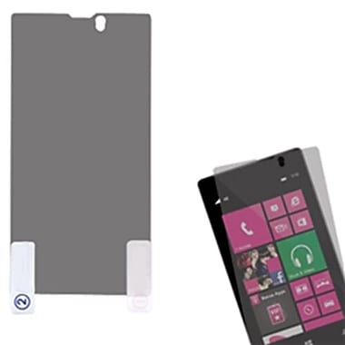 Insten® Anti-Grease LCD Screen Protector For Nokia Lumia 521, Clear