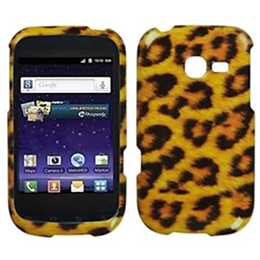 Insten® Phone Protector Cover For Samsung R480 (Freeform 5), Leopard Skin
