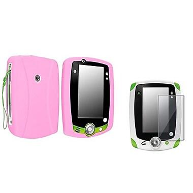 Insten® 1175863 2-Piece Tablet Case Bundle For Leapfrog LeapPad 2