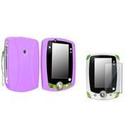 Insten® 1175866 2-Piece Tablet Case Bundle For Leapfrog LeapPad 2