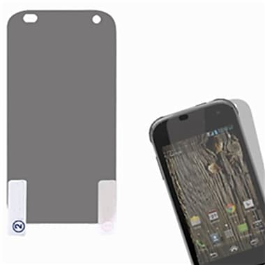Insten® Anti-Grease LCD Screen Protector For Kyocera C6522 Hydro XTRM, Clear