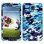 Insten® TUFF Hybrid Protector Cover For Samsung Galaxy