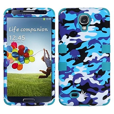 Insten® TUFF Hybrid Protector Covers For Samsung Galaxy S4