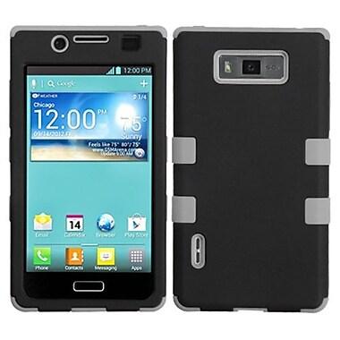 Insten® TUFF Hybrid Phone Protector Covers F/LG US730 Splendor